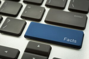 FACTS button