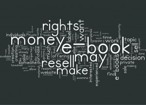 Writers Make Money with Private Label Resell E Books