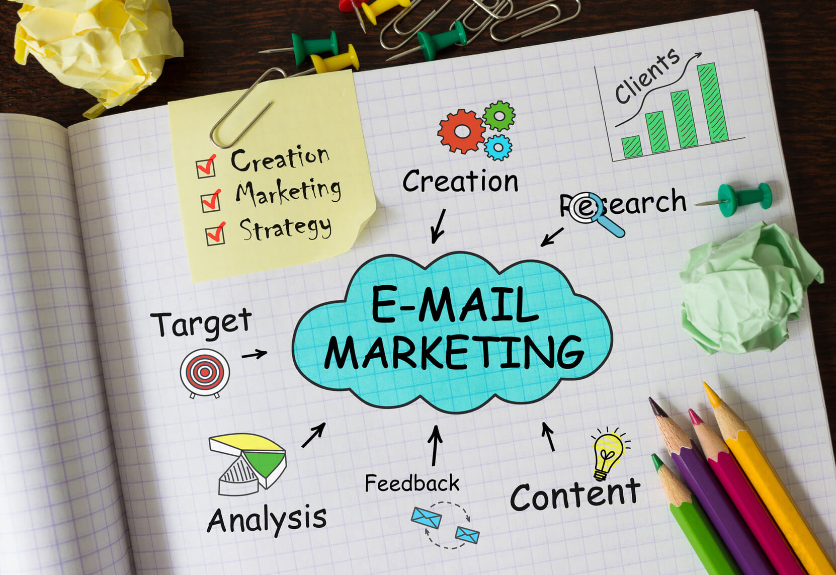 10 Useful Email Subject Lines To Use..