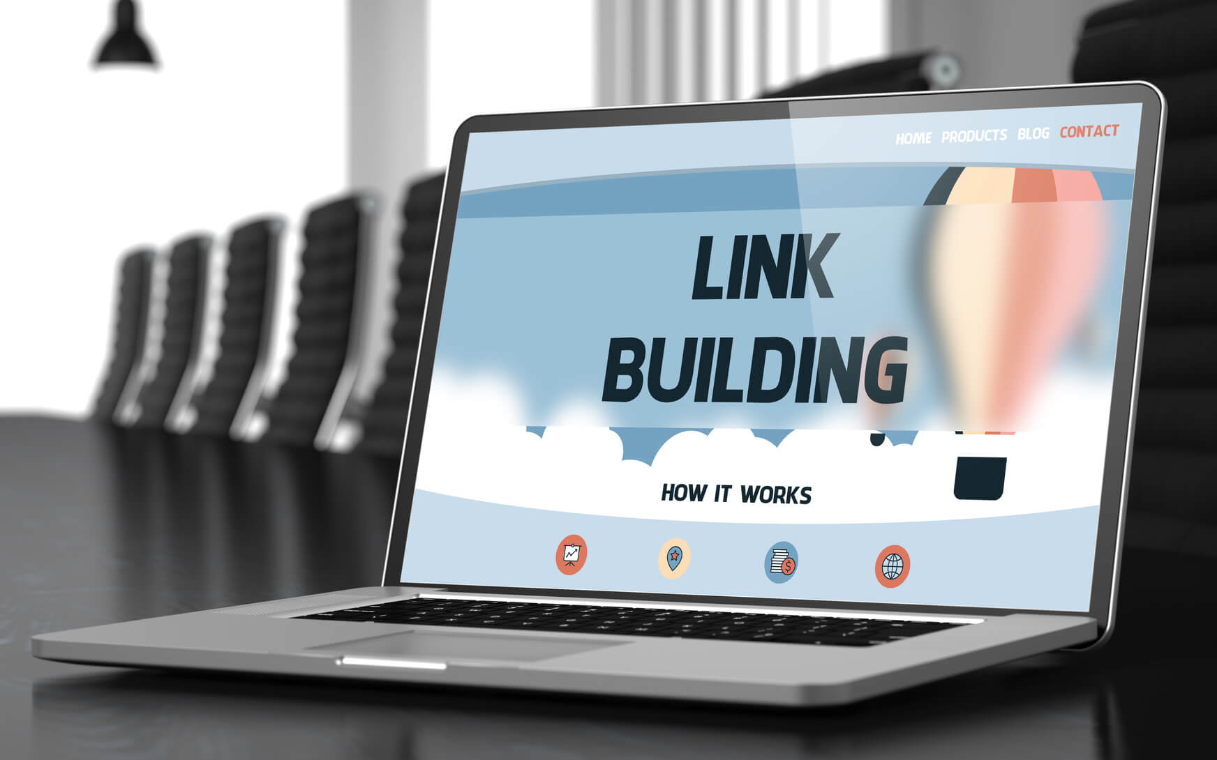 The Dark Side of Link Building..