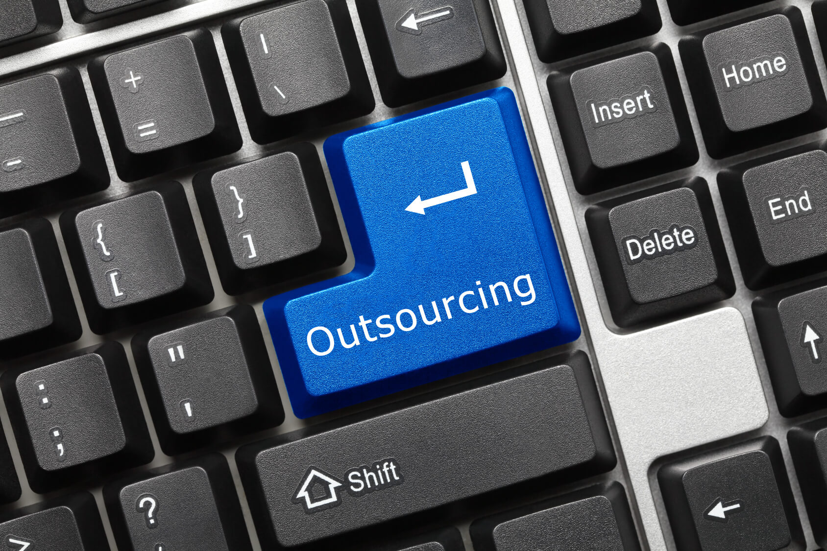 My Top Rules For Outsourcing..