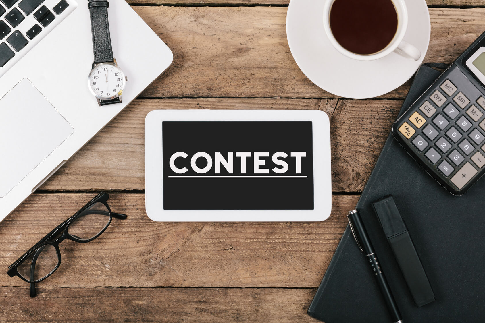 Contests And Having Fun Online..